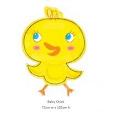 Baby Chick 氣球
