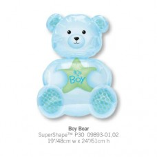 BoyBear 熊仔氣球