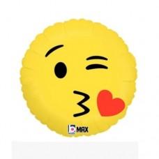 Emotion Kiss You 氣球