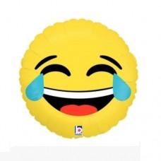 Emotion Laughing 氣球