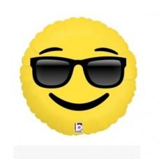 Emotion Sunglass 氣球