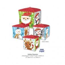Holiday Characters  立體氣球