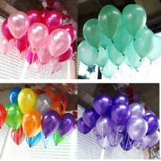 10寸乳膠氣球