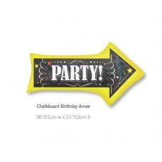 Party Arrow 派對方向箭咀